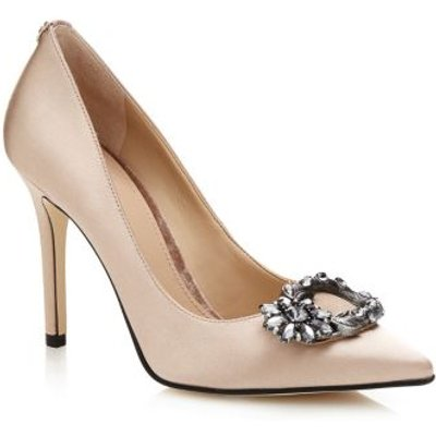 Guess Breeze Court Shoe With Jewel Detail
