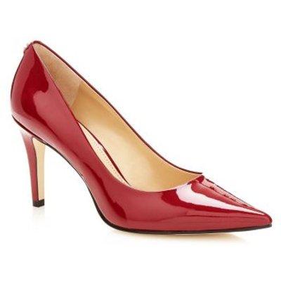 Guess Ele Patent Court Shoe