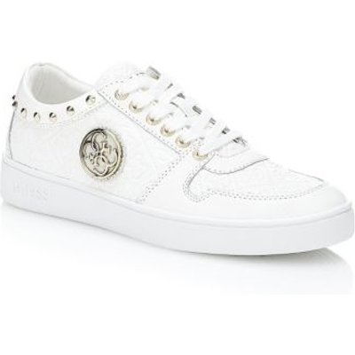Guess Giamal Sneaker With Studs