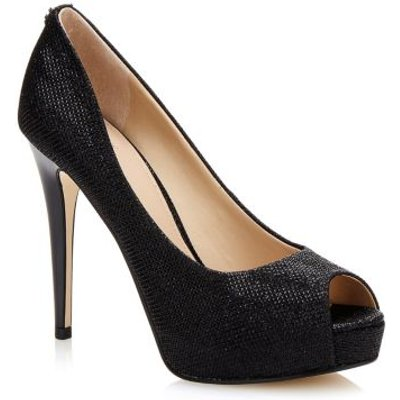 Guess Heali Peep-Toe Court Shoe