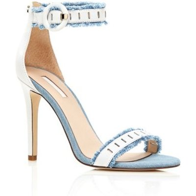 Guess Petra Sandal With Fringes