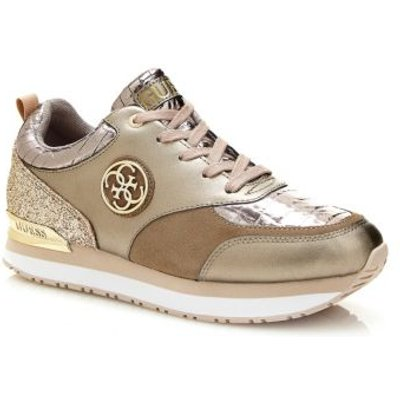 Guess Rimma Leather Sneaker