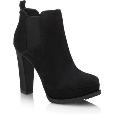 Guess Rita Suede Low Boot