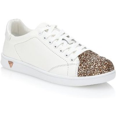 Guess Super Leather Sneaker