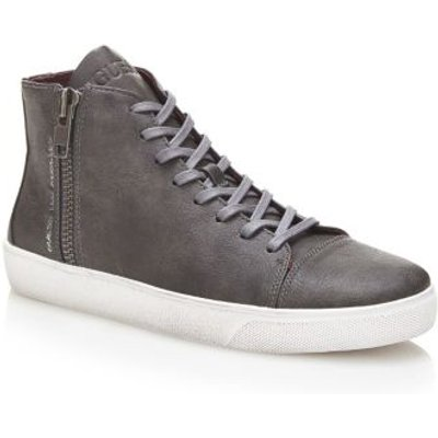 Guess Herry High Sneaker With Zip