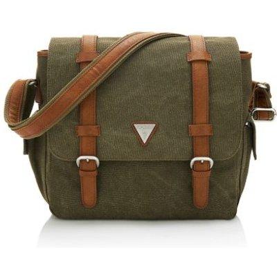 Guess Urban Safari Large Crossbody Bag