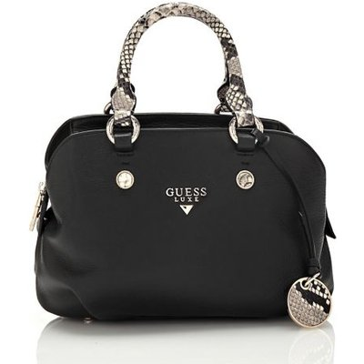 Guess Anjou Leather Handbag