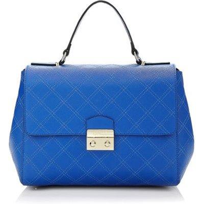 Guess Aria Handbag With Strap Pattern