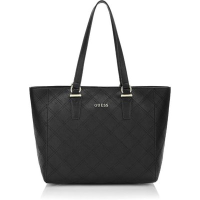 Guess Aria Strap Pattern Shopper