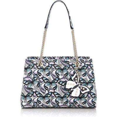 Guess Flutter Shoulder Bag
