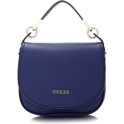 Guess Desiree Small Saddle Bag