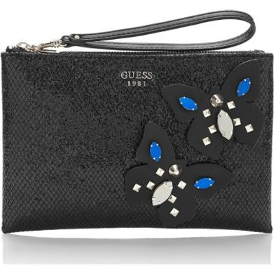 Guess Xenia Clutch With Appliqués