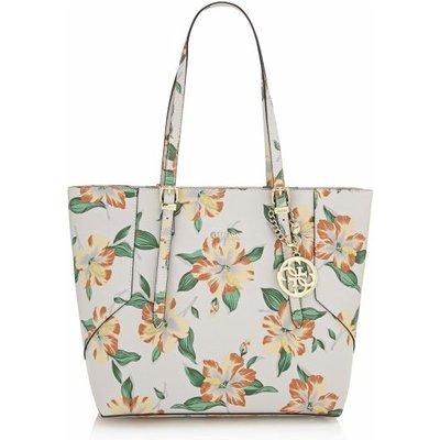 Guess Isabeau Floral Print Shopper