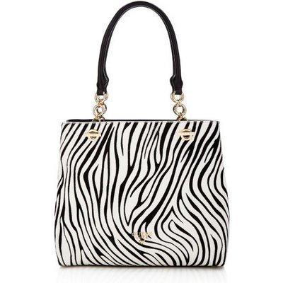 Guess Leila Ponyskin Bag
