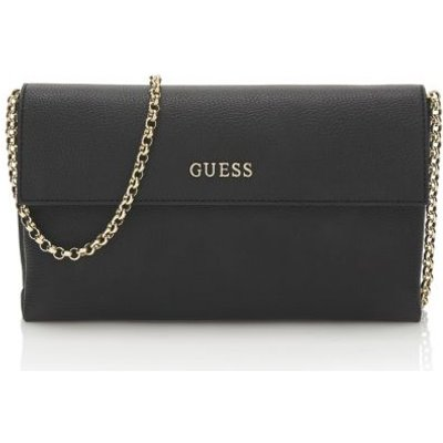 Guess Tulip Clutch With Chain
