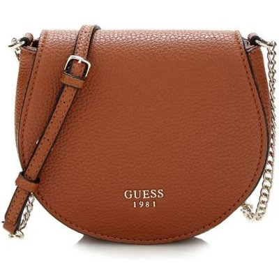 Guess Cate Crossbody Bag With Chain