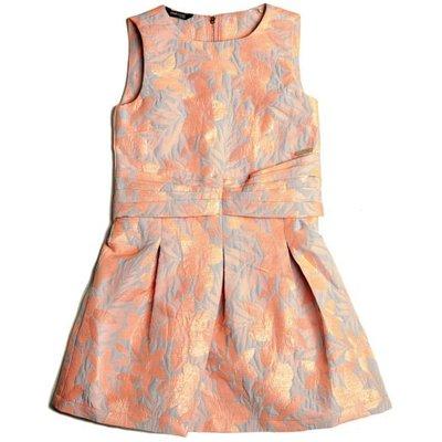 Guess Kids Marciano Flower Print Dress