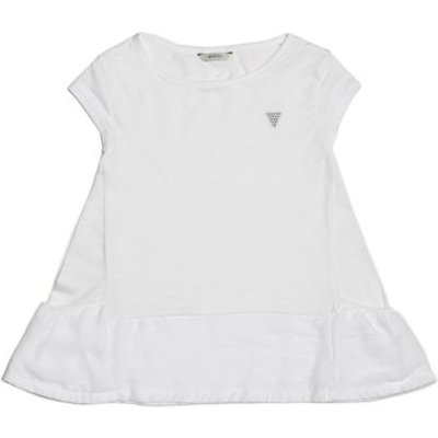Guess Kids T-Shirt With Contrasting Pockets