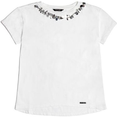 Guess Kids Marciano Sequin Top