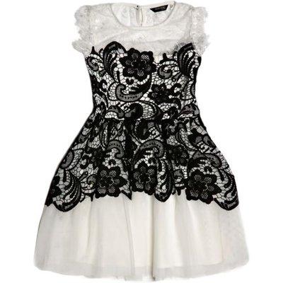 Guess Kids Marciano Lace Dress