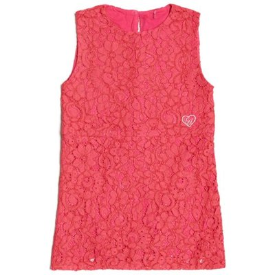 Guess Kids Lace Dress