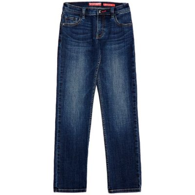 Guess Kids 5-Pocket Regular Jeans