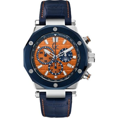 Guess Gc-3 Chronograph Watch