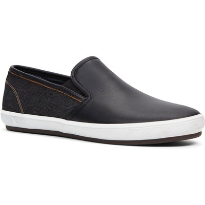 Aldo Haelasien-R Slip On Loafers, Black