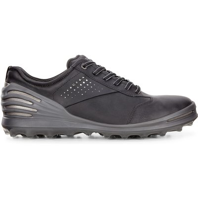 Ecco Cage Pro Golf Shoes, Black