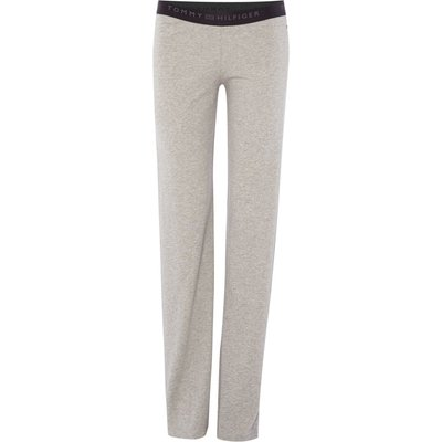 Tommy Hilfiger Cotton Pant Iconic, Grey