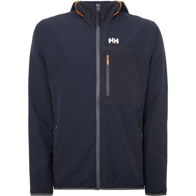 Men's Helly Hansen Jotun Vision Windbreaker, Blue