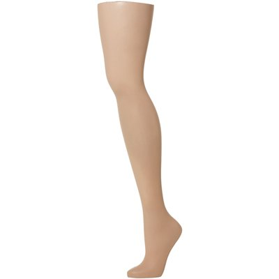 Wolford Transparency 10 denier tights, Fairly Light