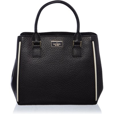 Kate Spade New York Prospect Place Maddie Tote Bag, Black