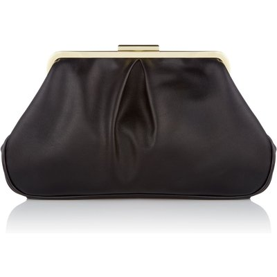 Therapy Miranda clutch, Black
