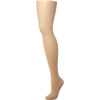 Wolford Individual 10 denier tights, Fairly Light