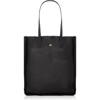UGG Claire black tote bag, Black