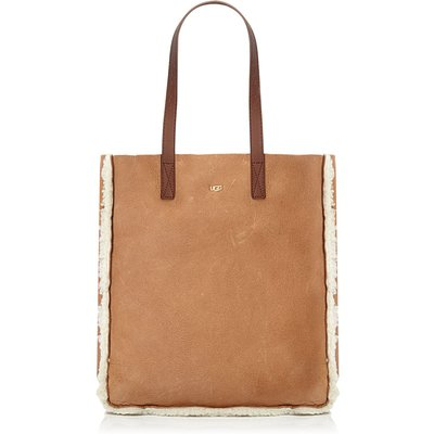 UGG Claire tan tote bag, Tan