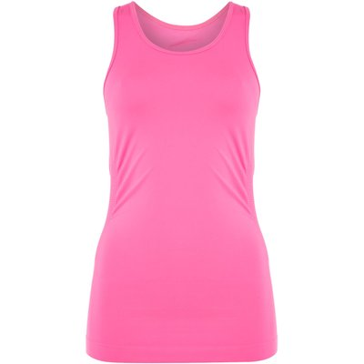 Ted Baker Fitted sports vest top, Pink