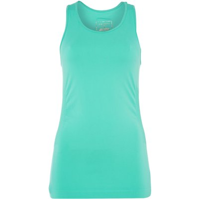 Ted Baker Fitted sports vest top, Blue