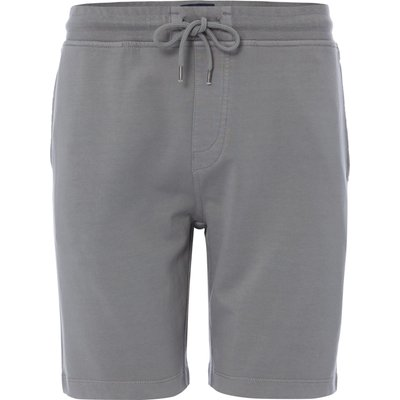 Men's Criminal Dillon Garment Dyed Jersey Short, Grey
