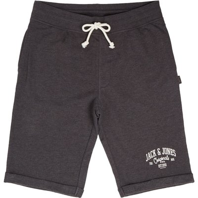 Men's Jack & Jones Holting Sweat Short, Grey