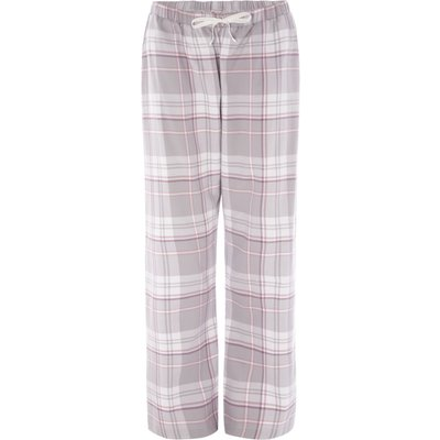 Linea Pastel check trouser, Pink