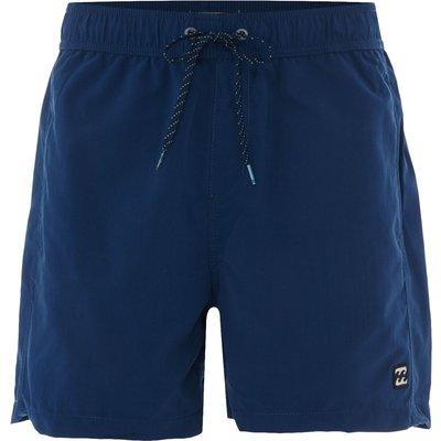 Men's Billabong Core Fit Surf Short, Denim