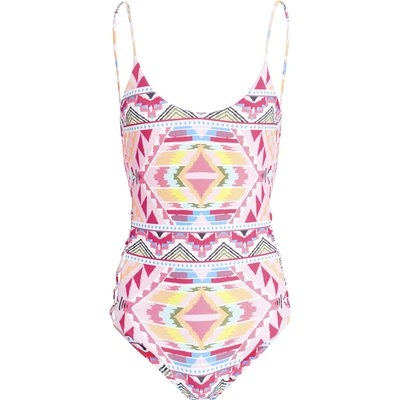 Billabong One Piece, Multi-Coloured