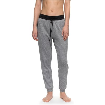 Roxy Roxy Soothing Therapy Jersey Yoga Pants, Grey