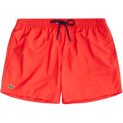 Men's Lacoste Swimming trunks in taffeta, Grenadine