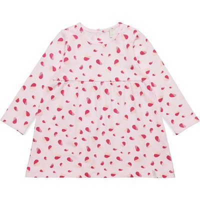 Esprit Baby Girls Heart Outfit, Pink