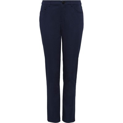 Hallhuber Trousers Pippa, Blue