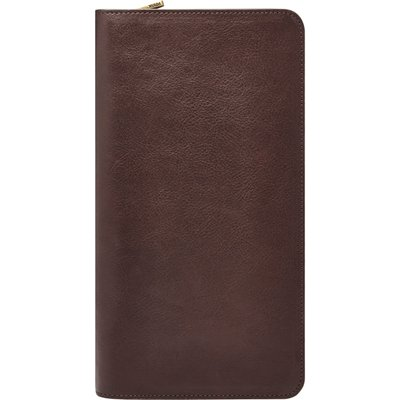 Fossil Mlg0334201 phone wallet, Brown
