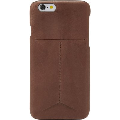Fossil MLG0410200 iPhone 6 case, Brown